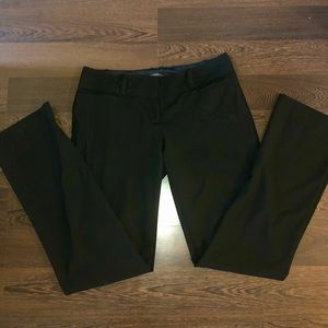 The Limited | Black Pants